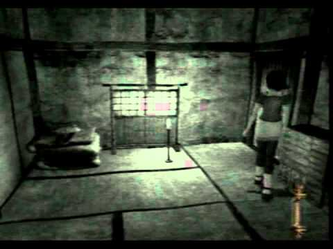 Fatal Frame 2: Crimson Butterfly Walkthrough Part 15- Chase - YouTube