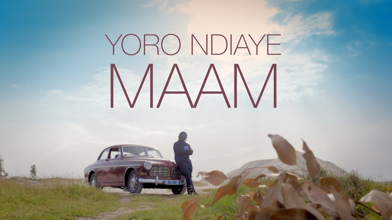 yoro ndiaye mp3
