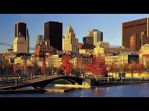 Where to Stay in Montreal, Quebec