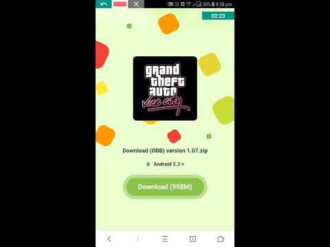 How To Download Gta Vice City Mod Apk For Free