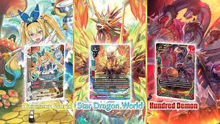 Ace Booster Pack Alternative Vol 2 Blazing Overclash