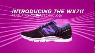 WX711 FITNESS TRAINER VIDEO.