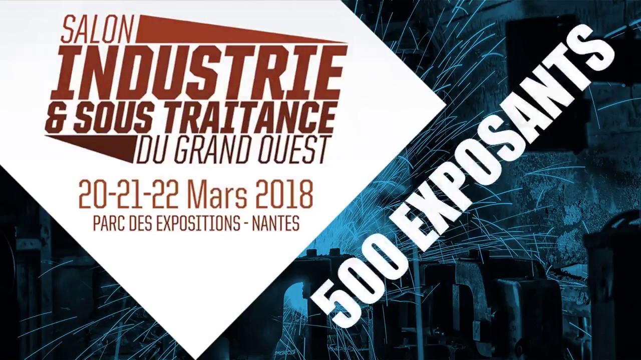 Drone Reponse Salon De L Industrie Et De La Sous Traitance Du