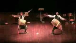 tango y folclore argentino