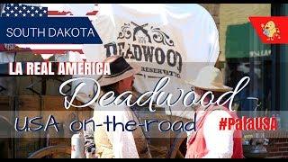 Cosa vedere in SOUTH DAKOTA - DEADWOOD
