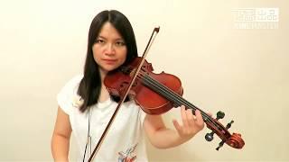 Billie Eilish - Ocean Eyes(Violin Cover)