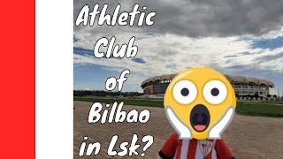 The Return Ep 2 - Athletic Club of Bilbao in Lusaka, Zambia? - In'utu J. Mubanga - ZAMBIAN YOUTUBER