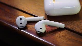 Apple Airpod Unboxing Best Earphones Ever