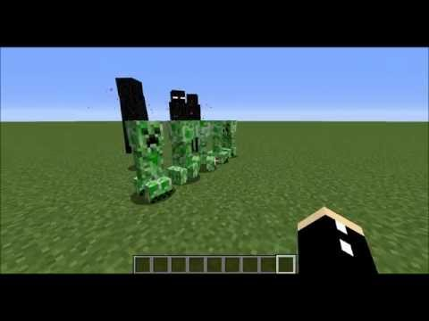 How To Use The /say Command - Minecraft Tutorial