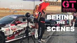 video thumbnail of Driving Giants BTS - The Making Of 360 VR Videos