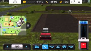 Farming Simulator 16 - #1 The beginning of everything - Gameplay