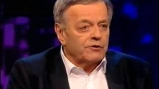 Tony Blackburn talks about Jimmy Savile, 2014