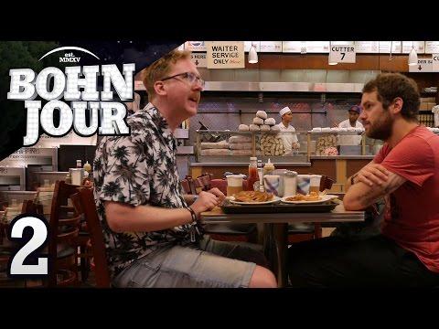 [2/3] Gunnar & Uke in New York: Berühmte Filmschauplätze im Big Apple | Bohn Jour | 31.08.2016