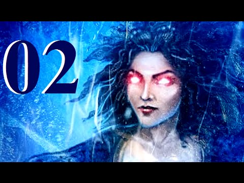 Living Legends 3: Wrath Of The Beast - Part 2 Let's Play Walkthrough - Living Legends Wrath Of Beast