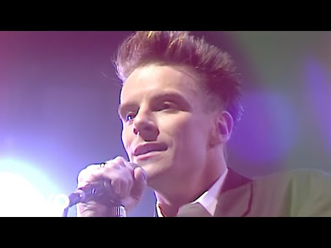 Deacon Blue - When Will You (Make My Telephone Ring) (Night Network 1988)