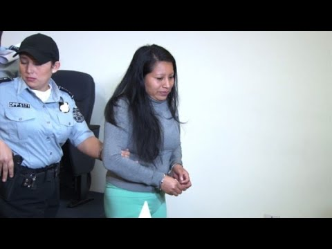 El Salvador: Court reviewing miscarriage conviction