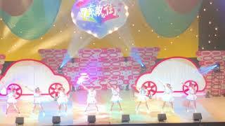 AKB48 Team8 撮影タイム 二階席 山田菜々美推しカメラ(笑)