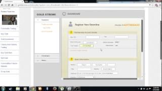 Goldxtreme international  How to encode