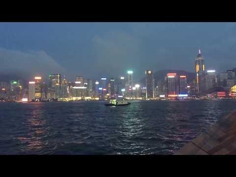 Redlight | Hong Kong Walking at Night
