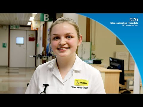 Jemma's apprenticeship story