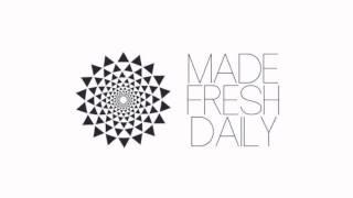 Jamie Trench - Liberty (Original Mix) [Made Fresh Daily]