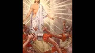 Christ Is Risen (The Break Of Dawn) Roll The Stone 72 Remix