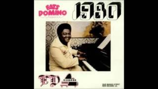 Watch Fats Domino My Old Time Used To Be video