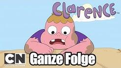 Clarence | Natur-Clarence (Ganze Folge) | Cartoon Network