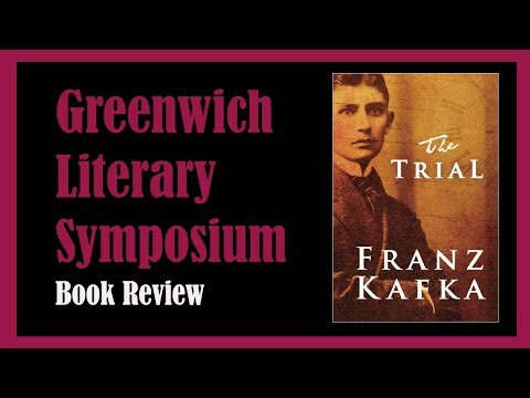 BOOK REVIEW: The Trial by Franz Kafka
