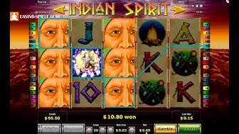 Indian Spirit kostenlos spielen