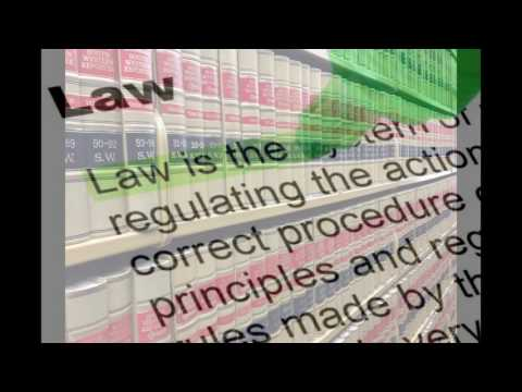 Online Law Degrees - Earn Your Law Degree from Novus