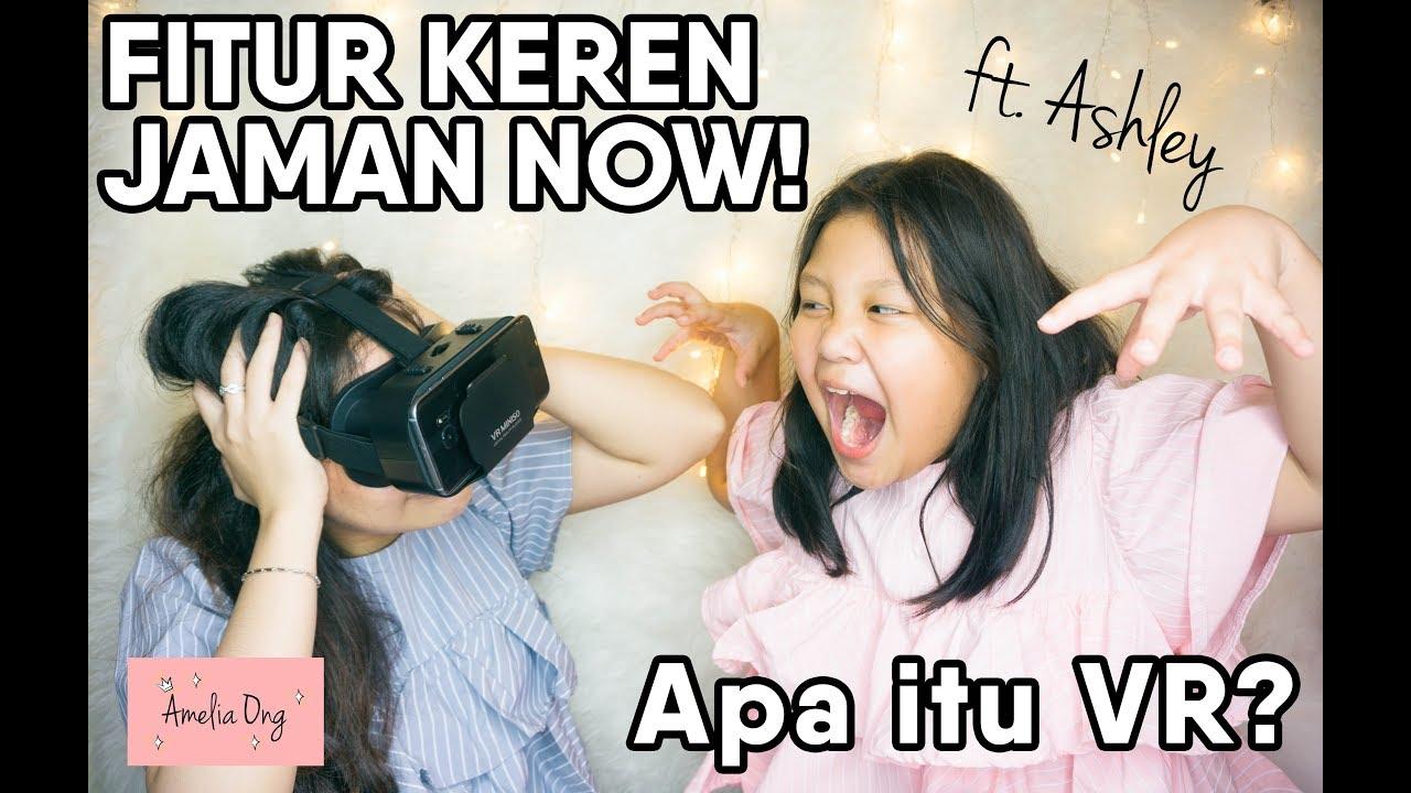 APA ITU VR/VIRTUAL REALITY?? ROLLER COASTER BARENG OPPA KOREA ...