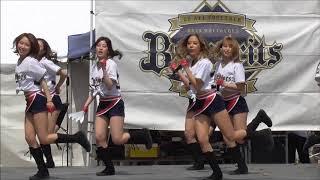 【BsStage】BsGirls / CLAP & CLAP