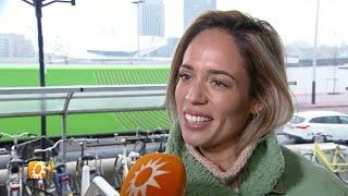 Nienke Plas is libido verloren door Expeditie Robinson - RTL BOULEVARD