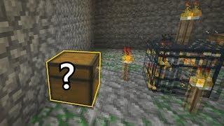 Co jest w tej skrzynce LOL! - Dni Z Minecraft #04