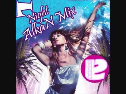 BaHaDiR AlkaN & Ajda Pekkan - Arada Sırada ( Progressive AlkaN Mixes ) 2011