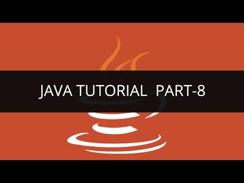 java-tutorial---8-|-edureka