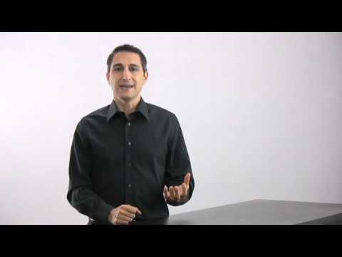 Integrating Different Part Of Your Personality with Eben Pagan