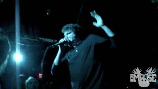 "Sirens And Sailors - ""Fear No Evil"" LIVE!"