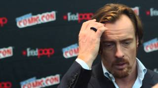 An Exclusive Interview with 'Black Sails' Star Toby Stephens!