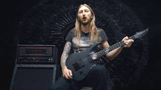 Feared - HATE MANTRA - Guitar Play Through with Tab