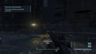 [FR] Fallout 4 mode survie #1