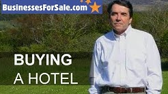 How to Buy a Hotel