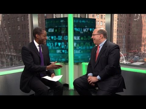 [560] Alpert on the US economy and 2016 election