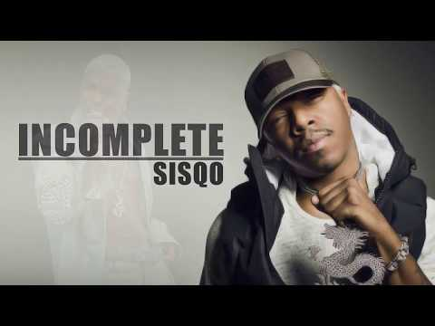 Sisqo - Incomplete (Lyrics + Pictures)