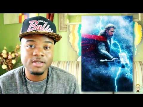 Shango vs Thor