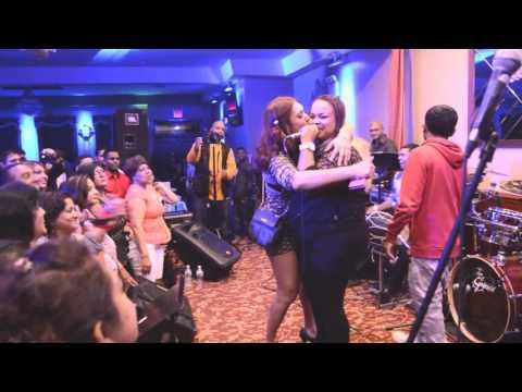 Hemlata Dindial live in Queens NY @Chutney Fiesta 2016