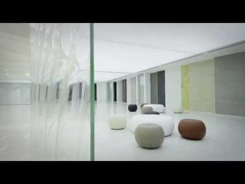 The new FAB Fiandre Architectural Bureau by Fiandre