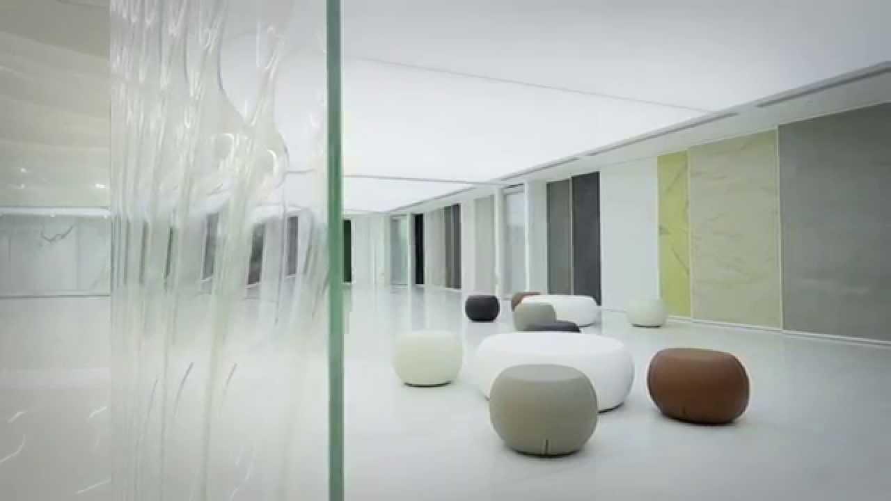 The new fab fiandre architectural bureau by fiandre youtube