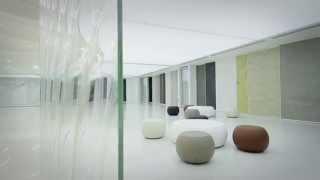 The new FAB Fiandre Architectural Bureau by Fiandre (it)